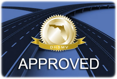 Image showing State of Florida approval